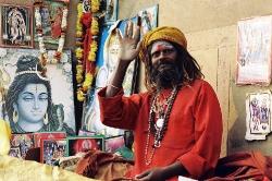 Inde Vanarasi